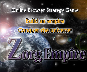 Zorg Empire